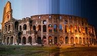 Dünyanın En İkonik Yapılarından 'Zaman Dilimli' 14 Muhteşem Fotoğraf