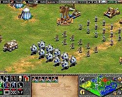 7 - Age of Empires II: Age of Kings