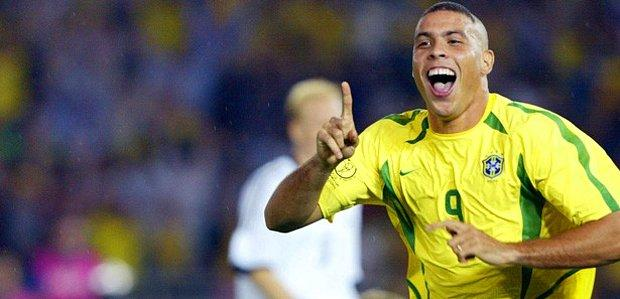 Fenomen Ronaldo