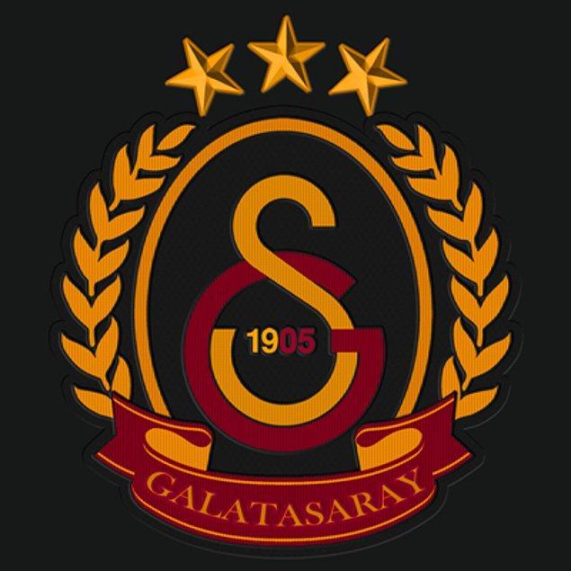 """Galatasaray"" çıktı!"