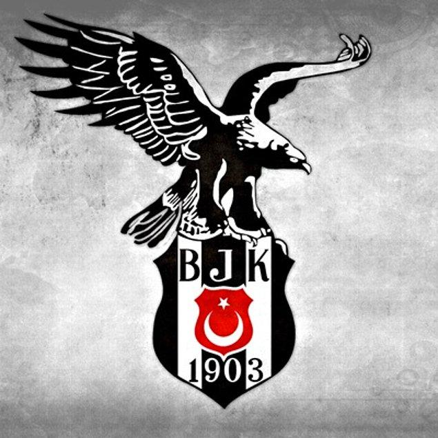 """""""Beşiktaş"""" çıktı!"""