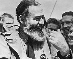 Paris, Ernest Hemingway'i Neden Unutuyor?