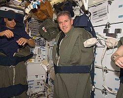 Astronotlar neden az uyuyor? Bilim adamları bu sorunun cevabını aradılar.