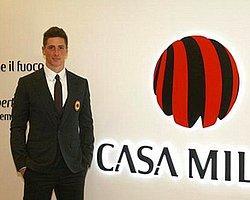 """""""Milan'da Torres Dönemi Başlıyor"""""""