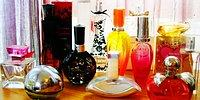 Nasıl Bir Parfüm Kullanmalısınız?