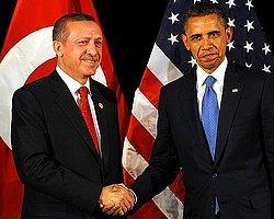 Cumhurbaşkanı Erdoğan Obama'yla Görüşecek