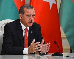 """""""Azerbaycan'a Verilen Sözlerin Yerine Gelmesini İsteyeceğiz"""""""
