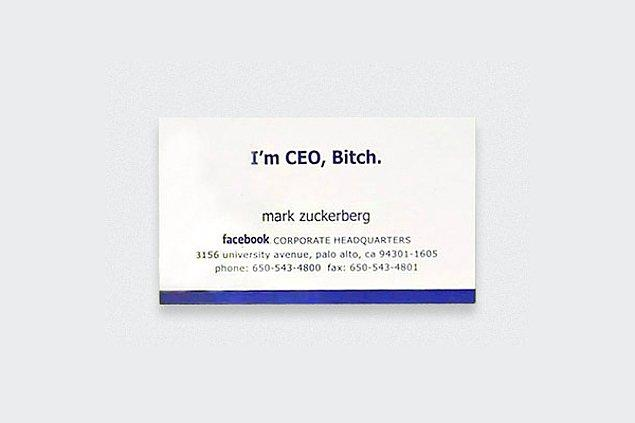 """""""CEO"""" çıktı!"""