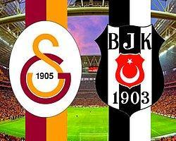 G.Saray ve Beşiktaş'ı Bekleyen Tehlike