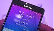 Samsung Note 4 Uygulamalarını İndirebilirsiniz!