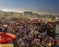 Mutsuzluk Endeksi'ne Göre 'Türkiye Dünya'nın En Mutsuz 6. Ülkesi'