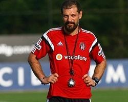 Beşiktaş 12 Kişiyle Çalıştı
