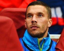 Podolski'den İlginç Transfer Sözleri