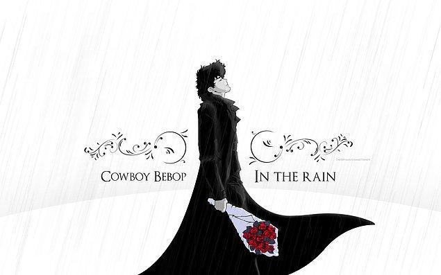 1-Cowboy Bebop