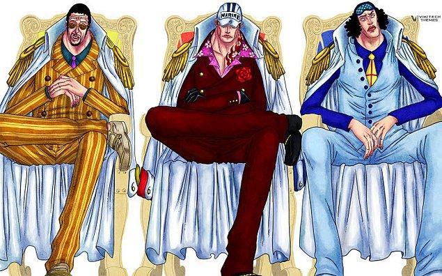 3-One Piece