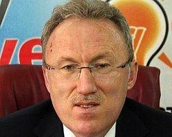 Enerji Bakanlığı'nda Murat Mercan İstifa Etti