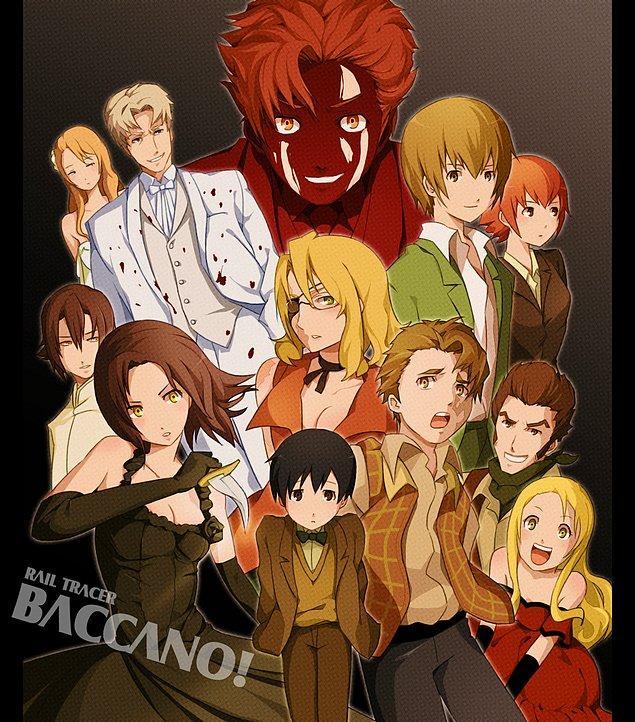 12-Baccano
