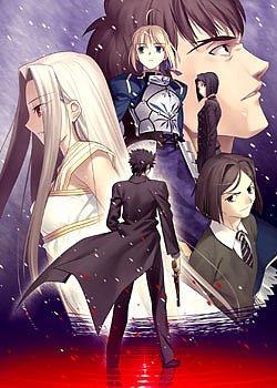19-Fate/Zero
