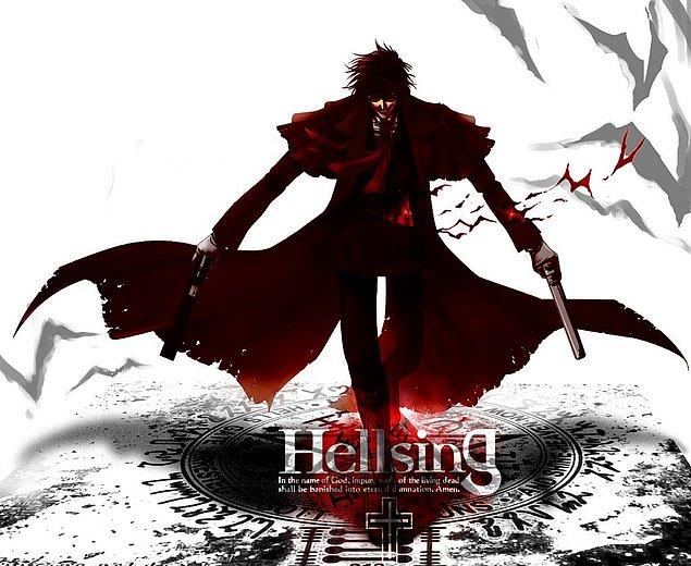 20-Hellsing Ultimate