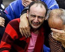 Bosna'da Beş Madenci Öldü