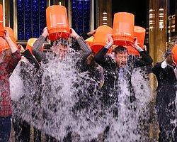 Ice Bucket Challenge Nasıl Patladı?