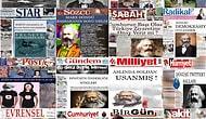 Karl Marx Geri Dönse Atılması Olası 16 Gazete Manşeti