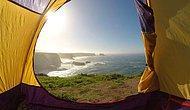 Yeni Bir Güne Çadırda Uyanmanın En İyi Şey Olabileceğinin İspatı 15 Fotoğraf