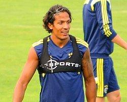 Fenerbahçe'de Alves Sevinci