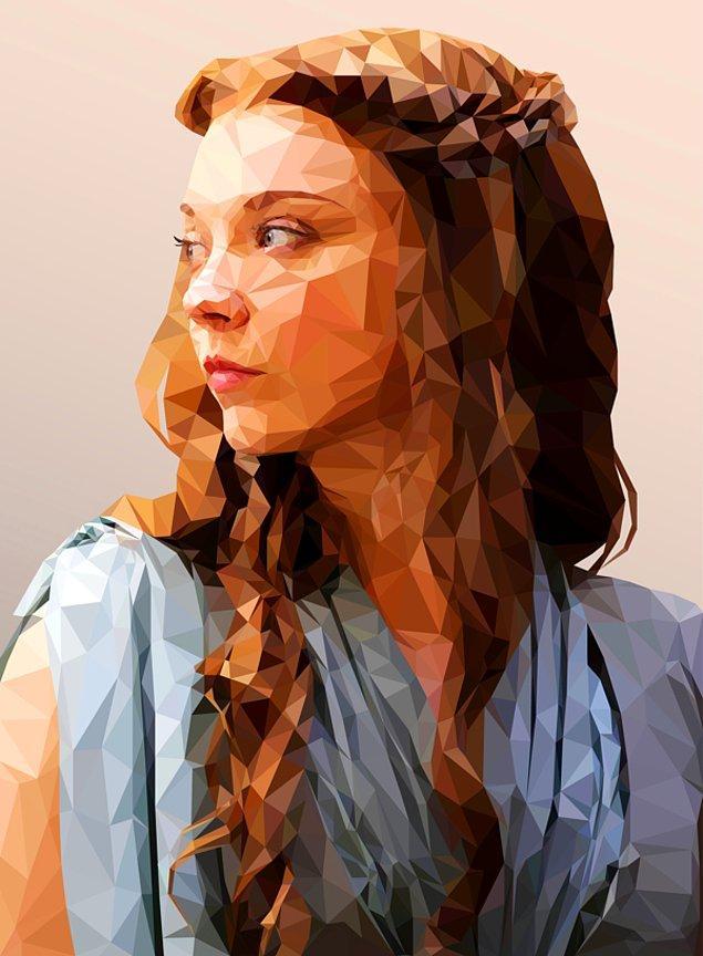 5. Margaery Tyrell