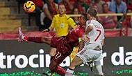 Ronaldo'suz Portekiz'e Arnavutluk Şoku