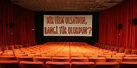 Bir Film Olsaydın, Hangi Tür Olurdun?