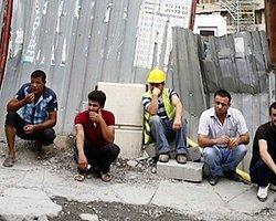 Torunlar: İnşaat Sahasındaki Tüm Faaliyetler Durduruldu