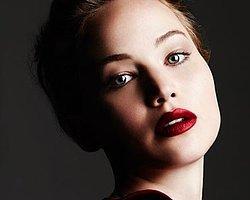 Sanat Jennifer Lawrence İçin