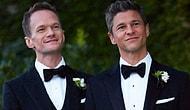 Neil Patrick Harris ve David Burtka İtalya'da Evlendi