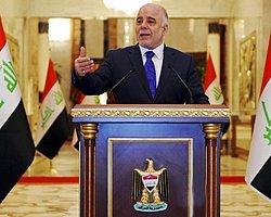 Irak'ta Yeni Hükümet Güven Oyu Aldı
