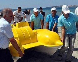 Kumburgaz'daki Deniz Bisikleti Faciasında Tahliye Kararı