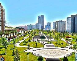 İstanbul'da İki İlçenin Sınırları 150 Trilyonluk Rant İçin mi Değişiyor?