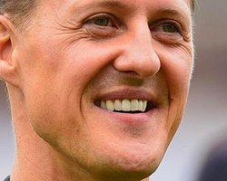 Efsane F1 Pilotu Michael Schumacher Evine Dönüyor