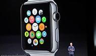 Applewatch Tanıtıldı!