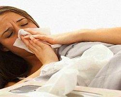 Eylül'de Soğuk Algınlığına Dikkat!