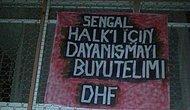 DHF ye Baskın!