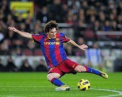 'Messi' İsmi Yasaklandı