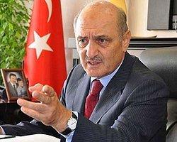 Eski Çevre ve Şehircilik Bakanı Erdoğan Bayraktar: 'Lobiye Yenildik'