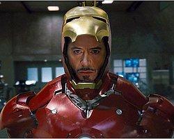 Iron Man Serisi 3 Filmde Bitti