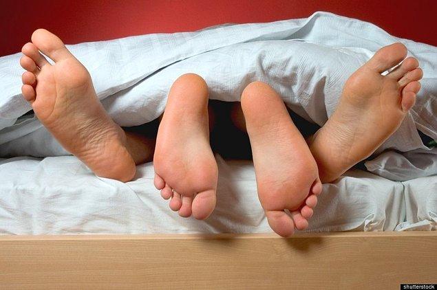 6. Kadının domine ettiği sevişmede erkek çaresizliği