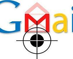 5 Milyon Gmail Hesabının Şifresi Çalındı!