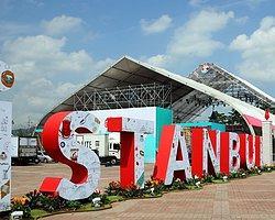 İBB Güney Kore'de İstanbul'u Tanıtacak