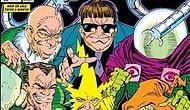 The Sinister Six, Venom, Iron Fist.. Marvel'ın yeni filmleri yolda..