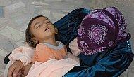 Dilencilerin Kucağında Bebekler Neden Hep Uyur İşte Cevabı