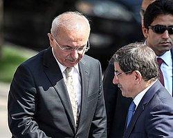 Fahri Kasırga Cumhurbaşkanlığı Genel Sekreteri Oldu